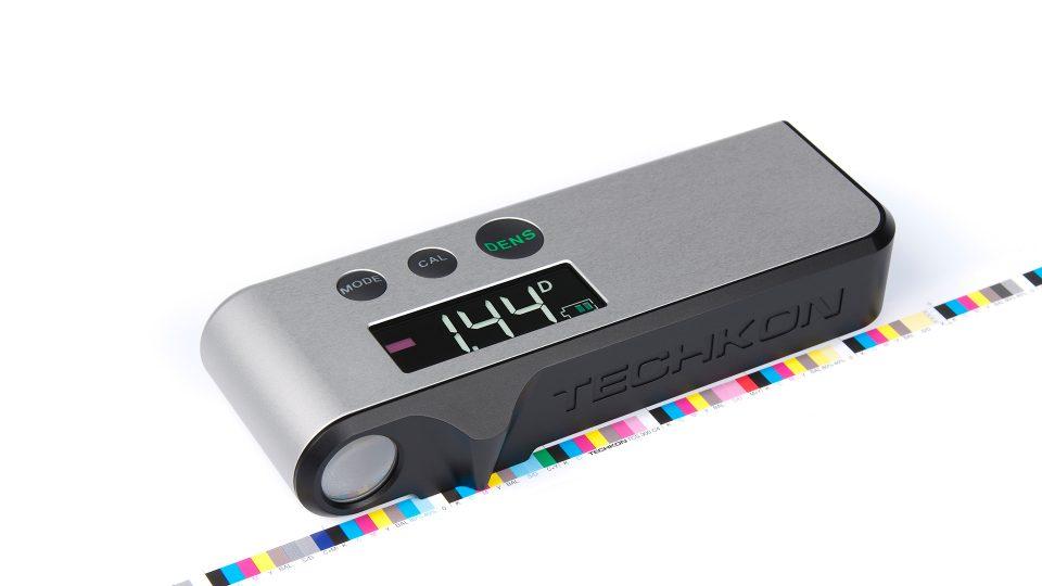 DENS Farb-Densitometer | für Techkon