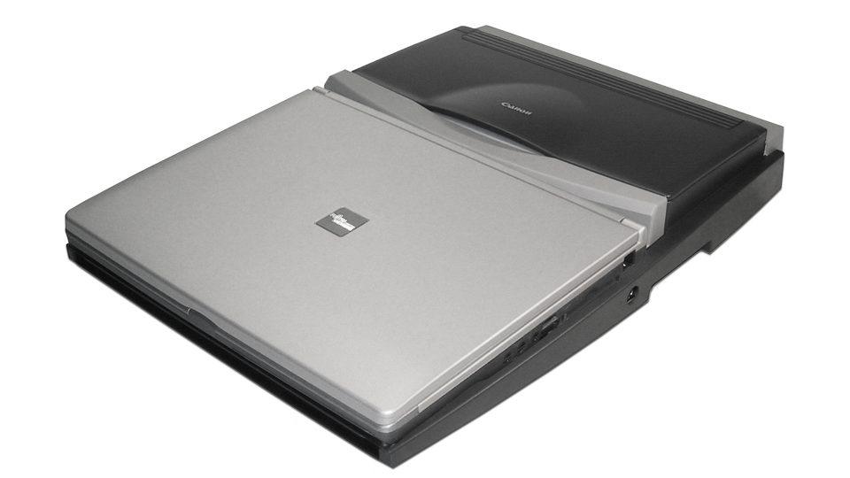 Laptop-Dock | für AMS (im Auftrag von Debeka und Siemens AG)